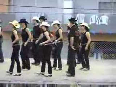 line dance country rumba ride youtube. Black Bedroom Furniture Sets. Home Design Ideas