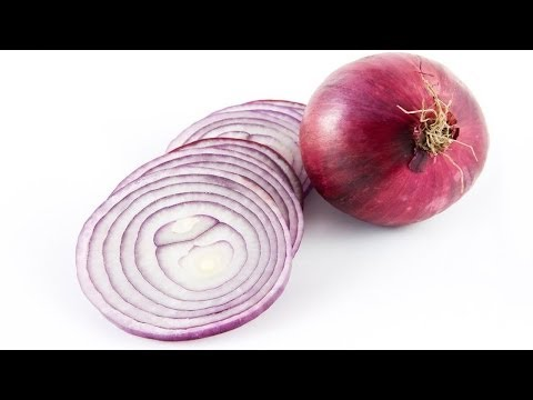 Onions - Health Benefits - Nutritionist Karen Roth - San Diego