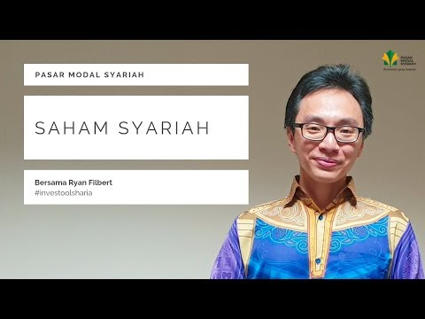 Saham Syariah, Bersama Ryan Filbert