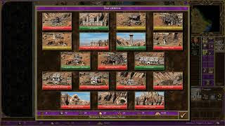 Heroes 3 Might and Magic restoration of Erathia - Кампания Жертвы Войны 2