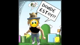 ¡¿Donde Estoy?! Roleplay Roblox| AndyGamer