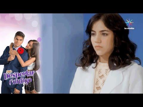 Despertar contigo | Avance 30 de diciembre | Hoy - Televisa