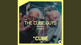 I Love It (Club Edit)