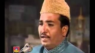Karam Aaj Bala e Baam Aa Gaya Hai   Khursheed Ahmed Naat    YouTubeg