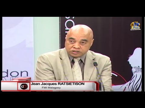 Don Dresaka du 04 Septembre 2016 Economie BY TV PLUS MADAGASCAR