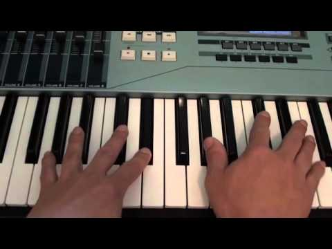 learn how to play stairway to heaven piano