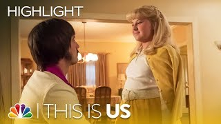 This Is Us - He'd Want You to Have Everything (Episode Highlight)