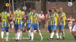 FC Den Bosch TV: Voorbeschouwing RKC Waalwijk - FC Den Bosch