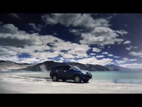 Toyota Fortuner VS. Isuzu MU-X   - DESIGN