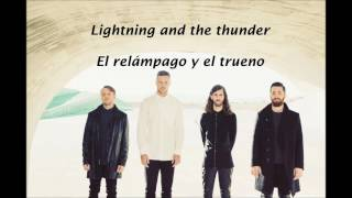 Thunder / Imagine Dragons  -Sub. Español e Ingles