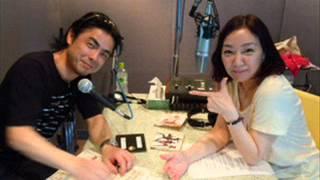 2011年7月2日 FM-COCOLO 「THE MAJESTIC SATURDAY」 ※曲はカットしまし...