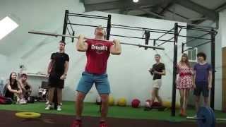 CrossFit, что сказал мастер спорта по тяжёлой атле