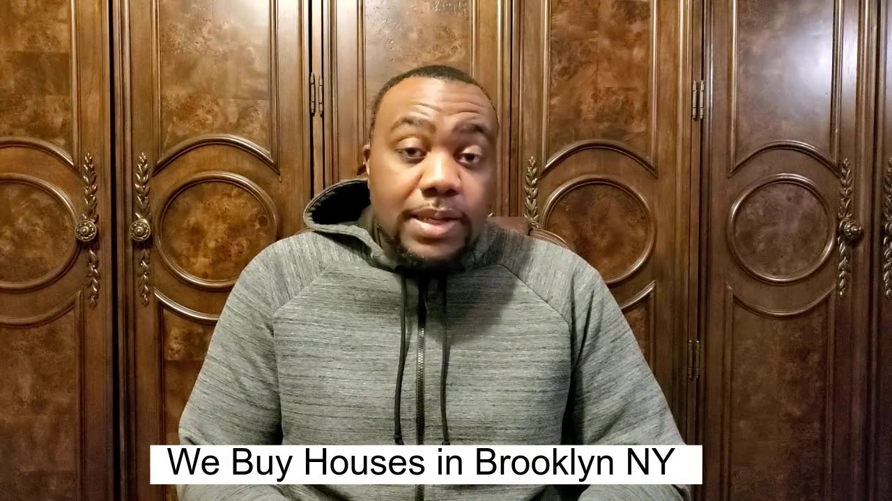 We Buy Houses Brooklyn NY