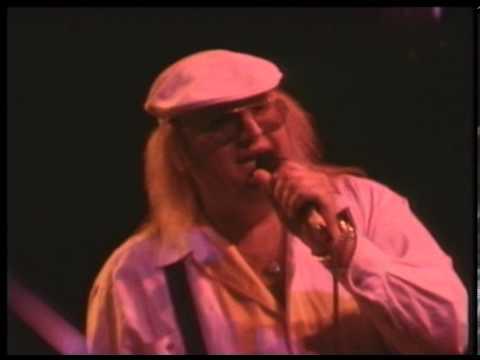Judge Dread - Big Seven - (Live at the Astoria, London, UK, 1989)