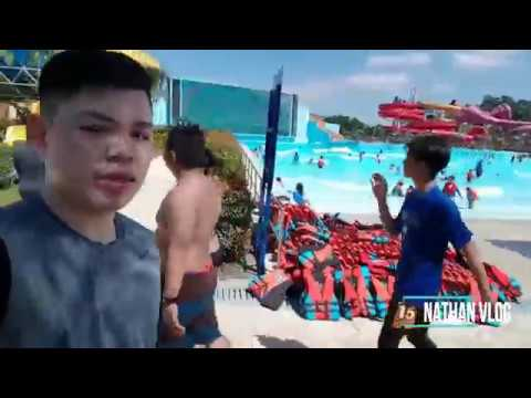 AQUA PLANET Clark Freeport Zone(Nathan, Sharday, Haymee)