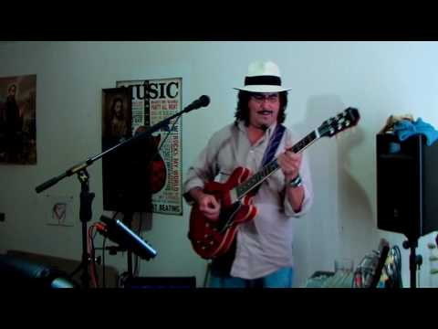 Get Off My Back (BB King Cover)