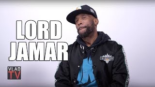 Lord Jamar Wants Vlad to Influence Other Whites to be Pro-Reparations (Part 8)