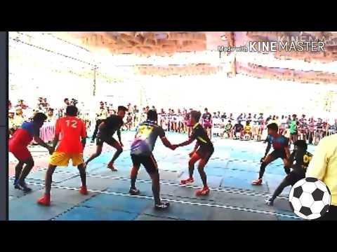 Mangalore university  College Kabaddi Tournament Mangalore 2018