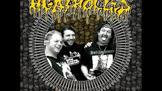 Agathocles - Commence to Mince [Full Album] YouTube Videos