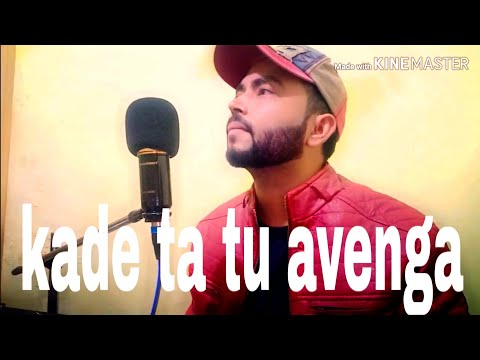 KADE TA TU AVENGA (COVER SONG ) |RUNBIR| TURBAN BEATS | VIK-E-MEX | LATEST PUNJABI SONG
