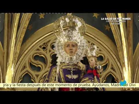 27/03/2020 Urbi Et Orbi Del Papa Francisco - Viacrucis Y Santa Misa Palacio Episcopal Murcia