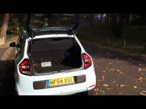 Renault Twingo Review - Exchange and Mart
