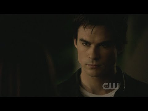 The Vampire Diaries Damon Season 1 Fights And Abilities