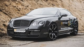 Такси, способное удивлять!(Что, если вместо простого привычного такси к вам приедет Lamborghini или Rolls-Royce Phantom? Мы провели в Минске акцию..., 2015-12-10T22:58:45.000Z)