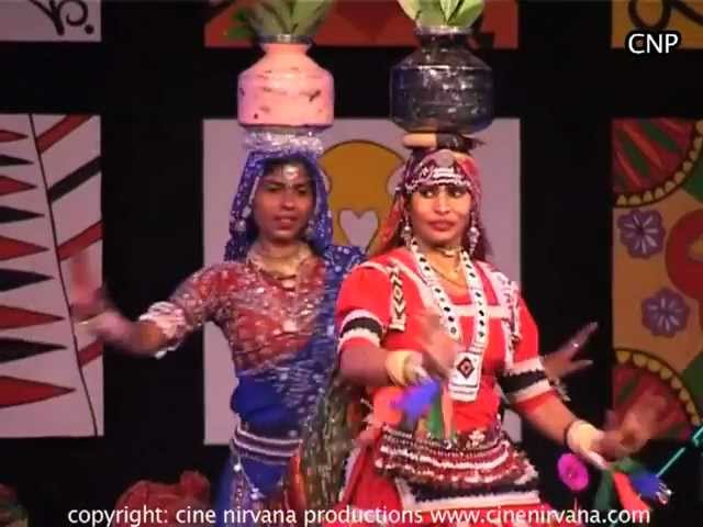 World's Music and My Dance! A film by Vikrant Kishore