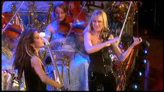 Victory   Andre Rieu & BOND   YouTube 480p