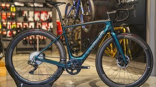 Gambar cover Specialized S-Works Creo SL - UNBOXING / Bike Build
