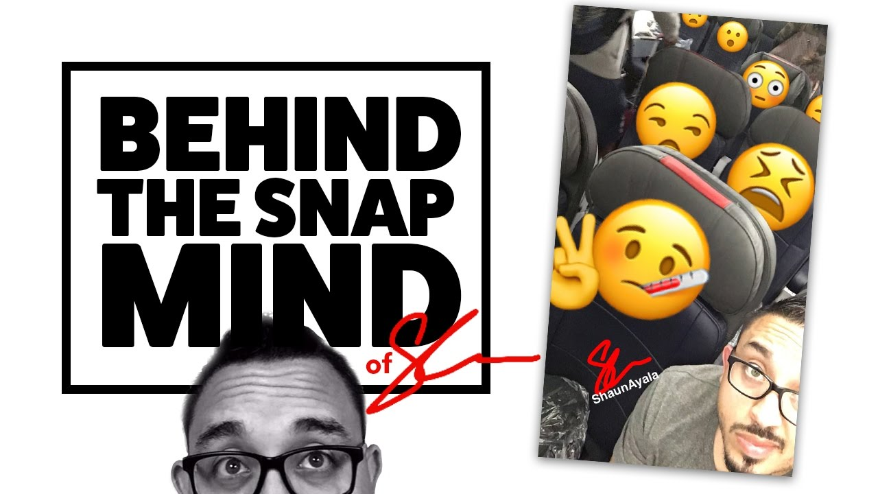Behind The Snap Mind  How To Cut Out Emojis On Snapchat