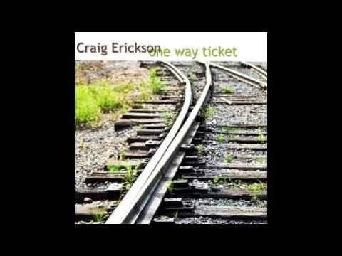 Craig Erickson - Find a Good Woman