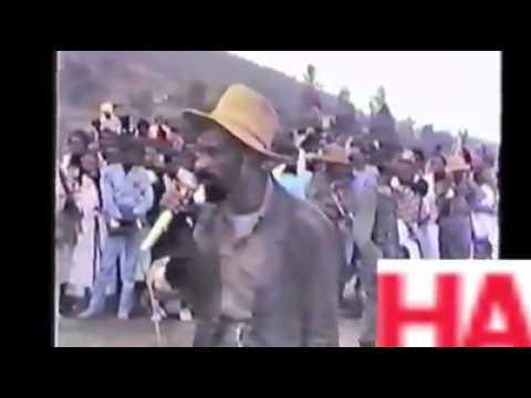 Dhugasaa Bakakko fi j/ Nadhii Gammadaa bara  1991 kessa Dada kessati