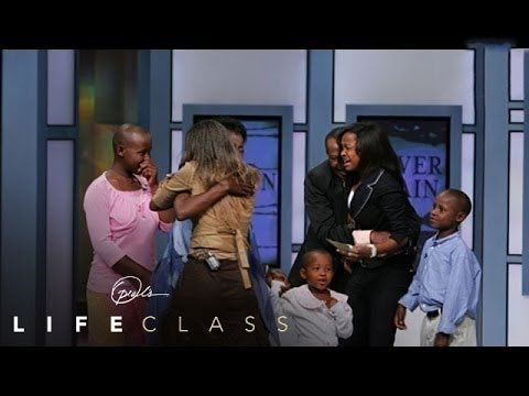 Clemantine's Ultimate Family Reunion | Oprah's Life Class | Oprah Winfrey Network
