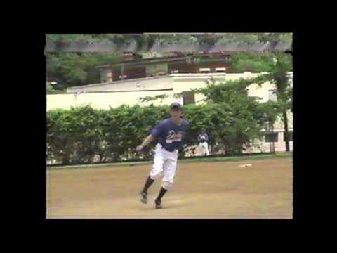 2005 06 05 AA Delhi vs  Bank Street Pirates