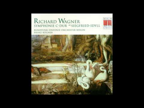 Symphony No.1 in C major - Richard Wagner