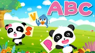 Abc Song 字母歌 songs for children -YouTube Nursery Rhymes 英文兒歌