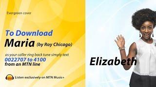Elizabeth Performs Maria by Roy Chicago