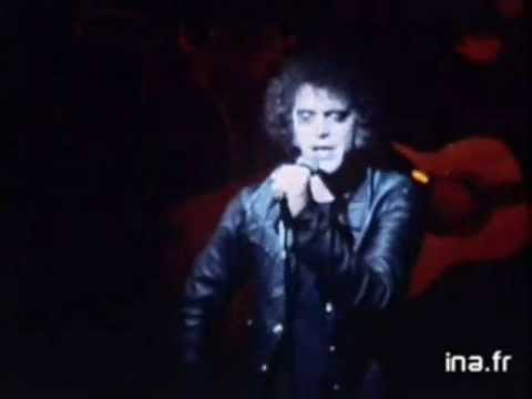 Lou Reed / Walk On the Wild Side (Live)