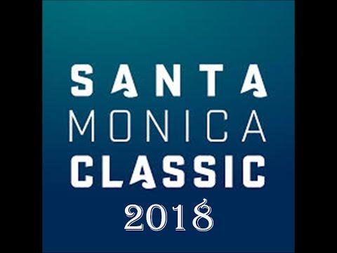 Santa Monica Classic 5K & 10K 2018