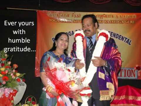 Yoga Jnana Sitthar Om Sri Raja Yoga Guru Saranam Youtube