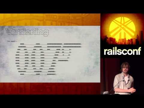 RailsConf 2014 - What the Cache?! by Simon Kröger