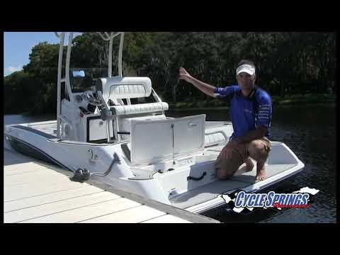 Busting Jet Boat Myths