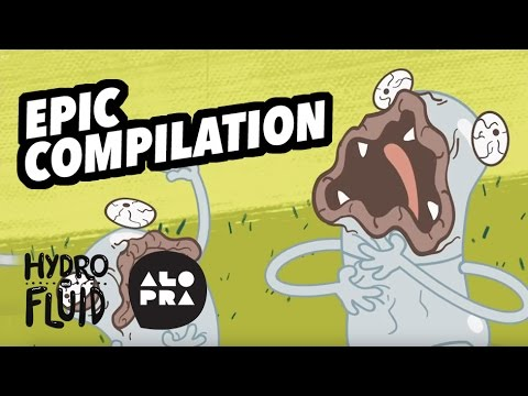 HYDRO & FLUID | Full episode collection