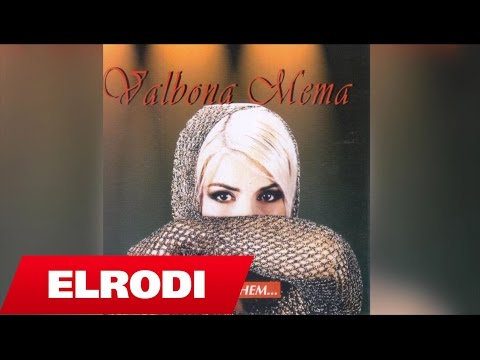 Valbona Mema - Moj selvie, Tate du fuston (Official Song)