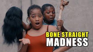 Download PVC Comedy - BONE STRAIGHT MADNESS (PRAIZE VICTOR COMEDY)