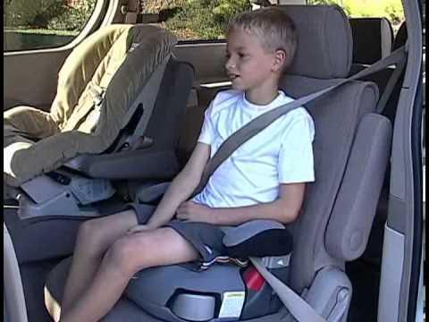 Seguridad de los asientos infantiles para autos for Asientos infantiles coche
