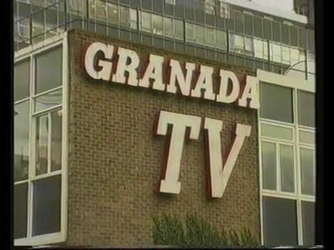 ITV Merger October 2003 - ITV News