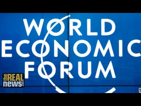 Will Trump Really Challenge World Economic Forum's Neoliberal Agenda?